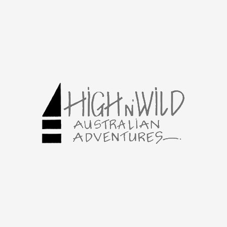 Blue Mountains High and Wild