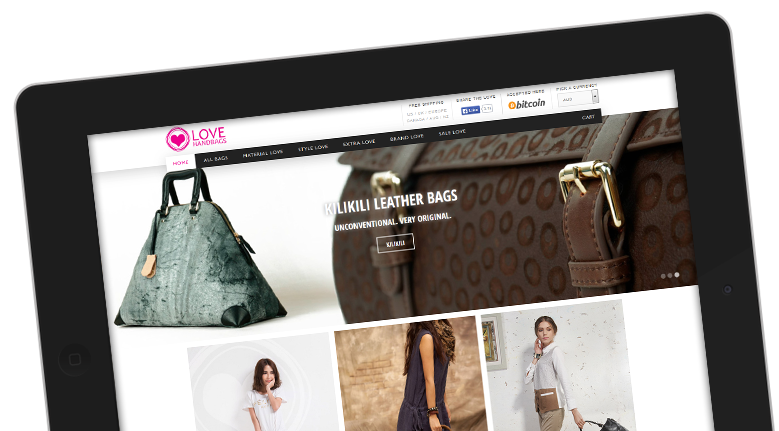 d26395f6f384 Online Shop Design