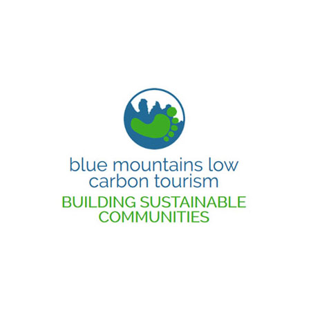 Blue Mountains Low Carbon Tourism